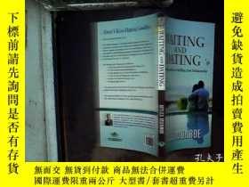 二手書博民逛書店waiting罕見and datingY180897
