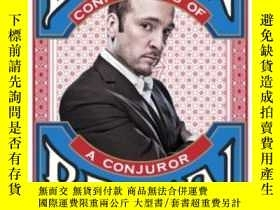 二手書博民逛書店Confessions罕見Of A ConjurorY256260 Derren Brown Channel