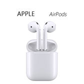 APPLE AirPods 無線藍芽耳機