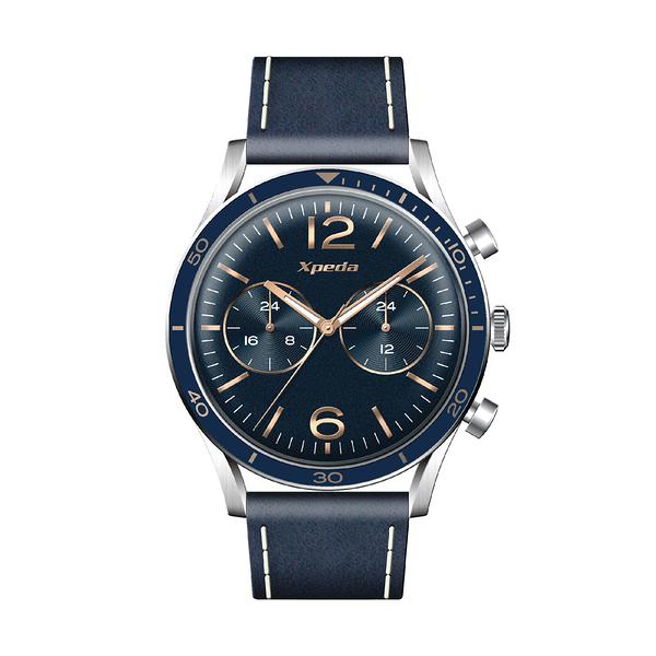 ★巴西斯達錶★巴西品牌手錶Mirage Advance-XW21804A-S66-錶現精品公司-原廠正貨