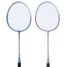 羽球拍 羽毛球拍雙拍初學超輕耐打成人小學...