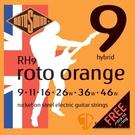 ROTOSOUND RH9 電吉他弦 (09-46)【英國製/吉他弦/RH-9】