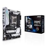 華碩 ASUS Prime X299-A II Intel X299/LGA 2066 主機板