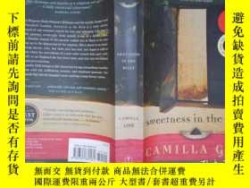 二手書博民逛書店Sweetness罕見in the Belly(詳見圖)Y658