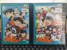 挖寶二手片-THD-354-正版DVD-動畫【棒球大聯盟 BOX1+2 6碟】-國日語發音(直購價)