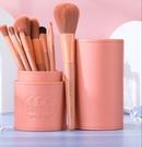 化妝刷 套裝眼影腮紅散粉修容高光粉底刷唇刷子美妝工具全套