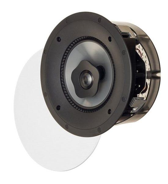 【名展影音◆台北館】加拿大原裝進口 Paradigm CI Pro P65-RX 圓形崁入無邊框喇叭/支