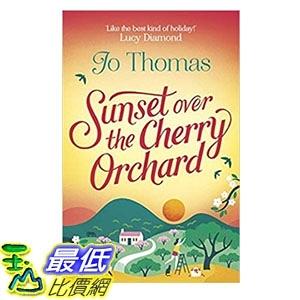 2018 amazon 亞馬遜暢銷書 Sunset over the Cherry Orchard
