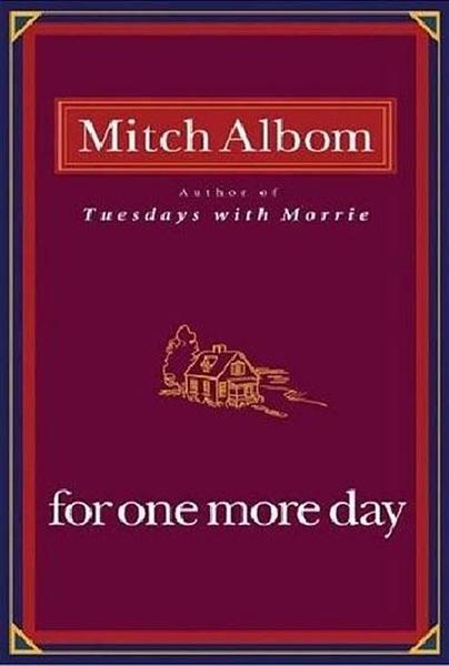 (二手書)For One More Day (Mass Market)