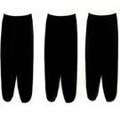 黑色莫代爾太極褲 演出服裝 成人褲 薄 春夏練功褲子武術兒童 快速出貨