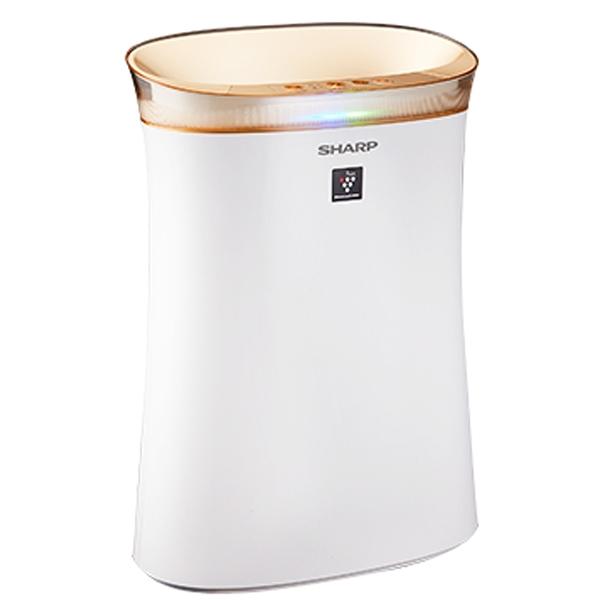 SHARP 夏普 12.1坪 自動除菌離子空氣清淨機 FU-G50T-W