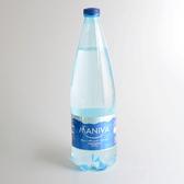 義大利【Maniva】氣泡水(藍瓶) 1000ml(賞味期限:2020.11)