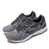 Mizuno 慢跑鞋 Spark 5 灰 白 女鞋 運動鞋 基本款 【ACS】 K1GA2004-05