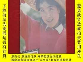 二手書博民逛書店CHINA S罕見SCREEN 1980年第1期 中國銀幕 創刊