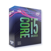Intel Core i5-9600KFLGA1151 CPU 中央處理器