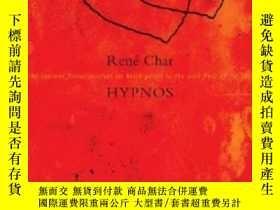 二手書博民逛書店罕見Hypnos-海神Y436638 Ren? Char Seagull Books, 2014 ISBN:9