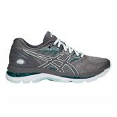 Asics GEL-Nimbus 20 [T850N-020] 女鞋 運動 慢跑 路跑 吸震 緩衝 亞瑟士 灰