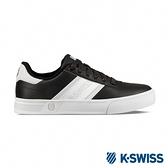 K-SWISS Court Lite Spellout時尚運動鞋-女-黑/白/粉紫
