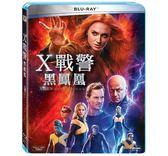 【停看聽音響唱片】【BD】X戰警:黑鳳凰