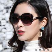 【618好康又一發】墨鏡2018偏光太陽鏡女防紫外線圓臉