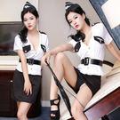 情趣空姐制服誘惑性感女警短裙大碼套裝夜店技師工作裝COS演出服 道禾生活館