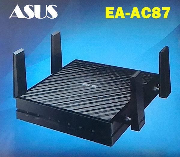 《ASUS》 華碩 EA-AC87 5GHz 無線AC1800 媒體橋接器