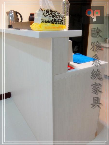 【歐雅 系統家具 】 廚具餐邊電器櫃