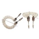 【EC數位】Godox 神牛QT400 FT QT400系列專用閃光燈管 (單燈管) 環形燈管 外拍燈 婚攝 外拍 商攝