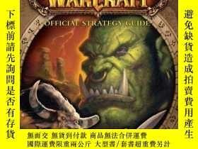 二手書博民逛書店World罕見Of Warcraft Official Strategy GuideY256260 Micha