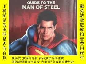 二手書博民逛書店DC罕見Comics Batman vs Superman -