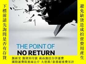 二手書博民逛書店The罕見Point Of No Return: Refugee