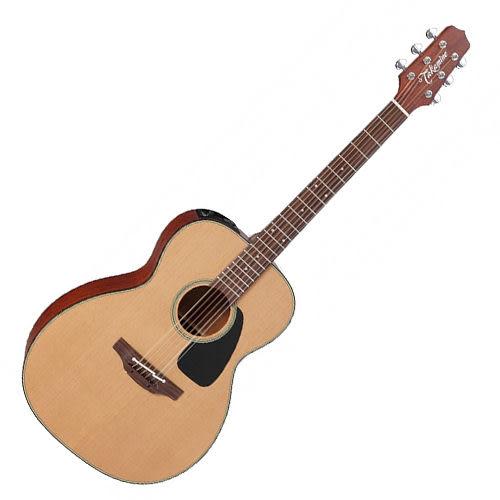 【敦煌樂器】TAKAMINE P1M 面單板 電民謠吉他/日廠 附贈原廠硬盒