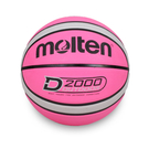 Molten #6橡膠深溝12片貼籃球(6號球≡體院≡