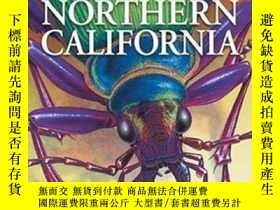 二手書博民逛書店Bugs罕見of Northern CaliforniaY191