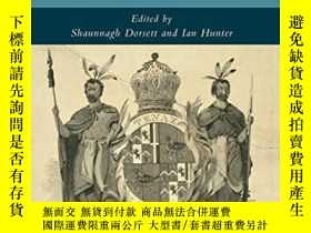 二手書博民逛書店Law罕見And Politics In British Colonial ThoughtY256260 Do