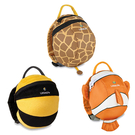【LittleLife】幼童輕量造型背包/小童輕背包/防走失背包