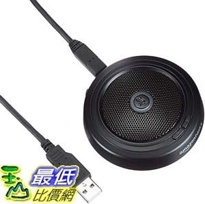 [7美國直購] 會議 商務用 麥克風 AmazonBasics USB Conference Microphone B076ZVZWC4 LJ-USM-001