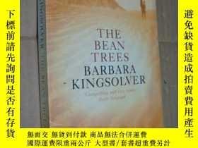 二手書博民逛書店The罕見Bean Trees 英文原版 大32開Y146810 Barbara Kingsolver ABA