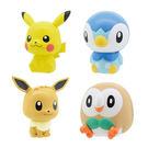 ◆日本人氣環保轉蛋好評續作◆全四款人氣角色一次收集!◆商品高約8~10公分