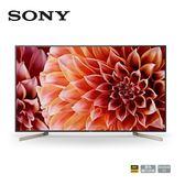 SONY 65型日製4K電視 KD-65X9000F