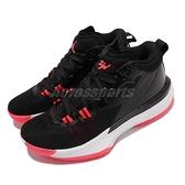Nike 籃球鞋 Jordan Zion 1 PF 黑 紅 錫安 胖虎 男鞋 運動鞋 【ACS】 DA3129-006
