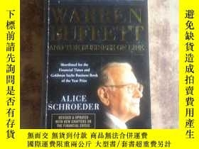 二手書博民逛書店The罕見Snowball : Warren Buffett a