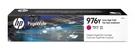 L0R06A HP 976Y PageWide 高印量紅色墨水匣 適用 PageWide P55250dw/P57750dw/552dn/577dw/577z