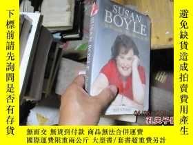 二手書博民逛書店the罕見woman I was born to be 精 36