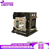 OPTOMA BL-FP280C 原廠投影機燈泡 For HD86、HD8600、HD87
