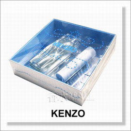 KENZO 水之戀 100ml 限量禮盒