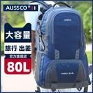 大背包大容量男雙肩包特大旅行包女超大登山包旅游書包打工行李包 小山好物