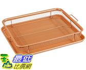 [8美國直購] 保鮮盒 Gotham Steel XL Crisper Tray B06W55WL7Q