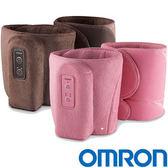 OMRON歐姆龍 HM-253氣動式腿部按摩機-粉色*維康*