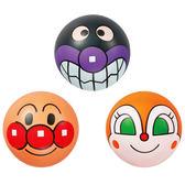 麵包超人 細菌人 紅精靈 三個小球組 日本帶回正版品
